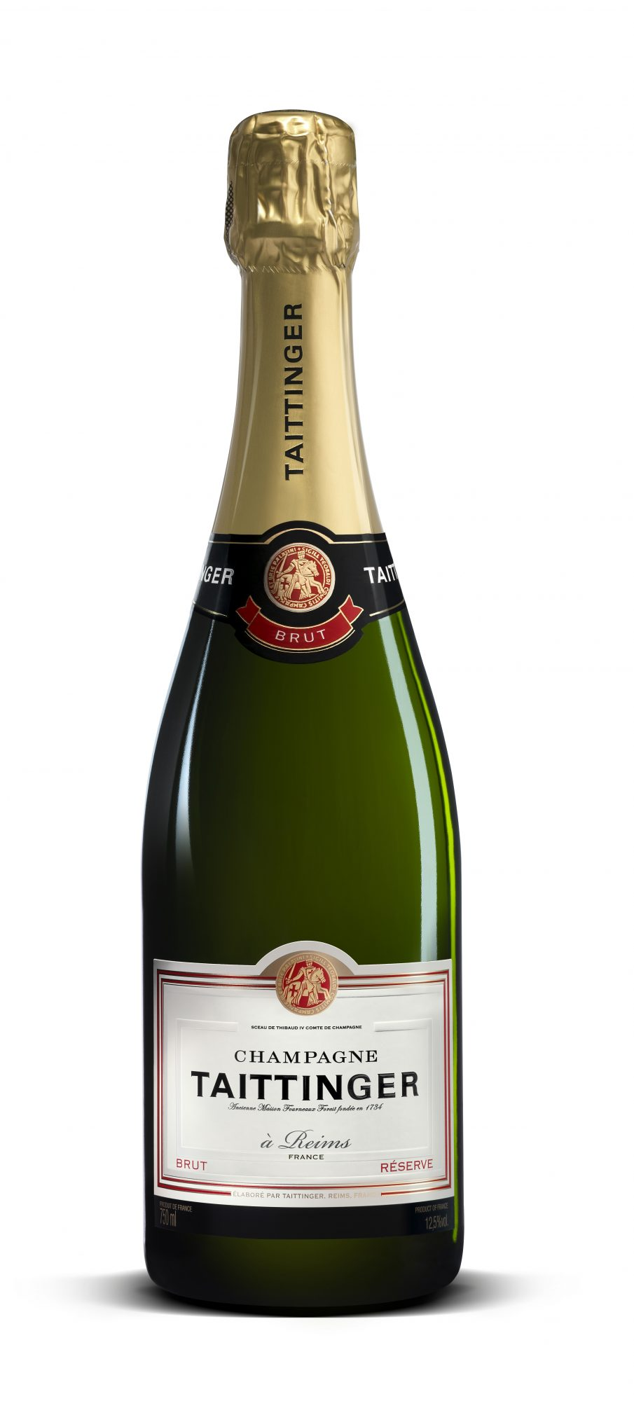 Bottle Brut Resérve 1