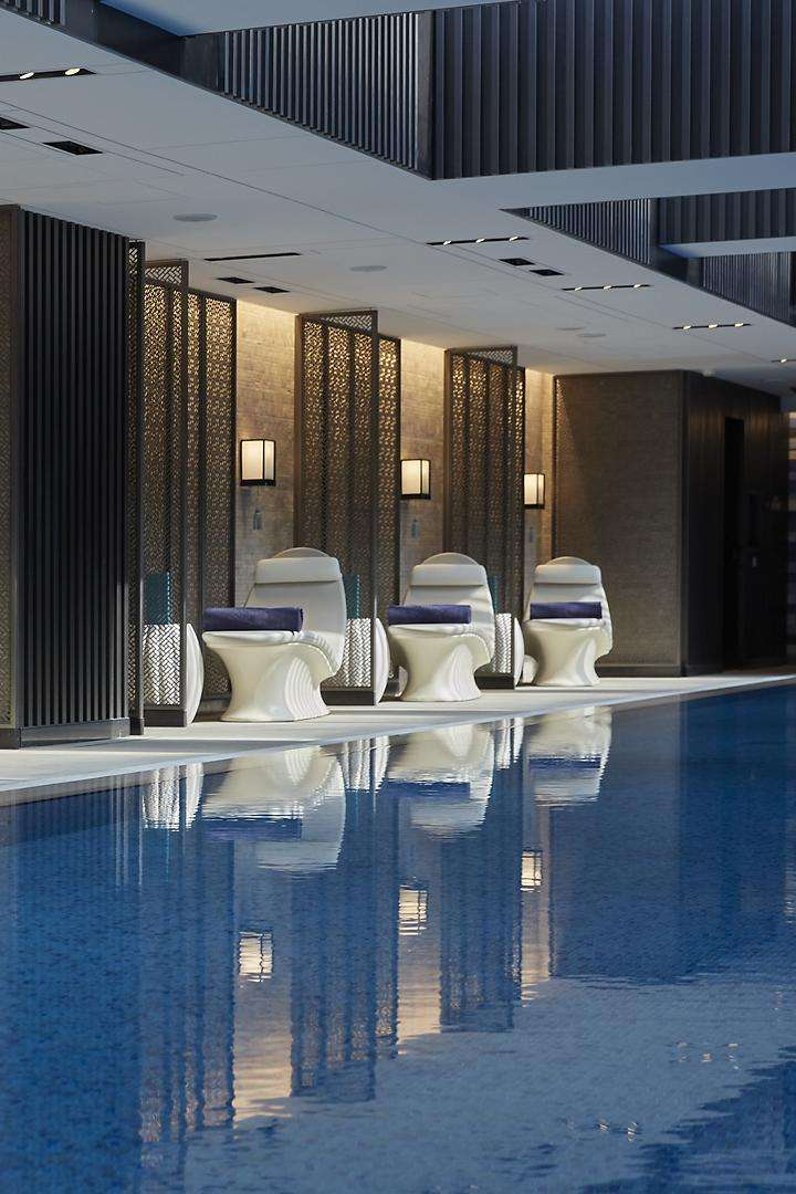 wangfujing luxury spa pool 05