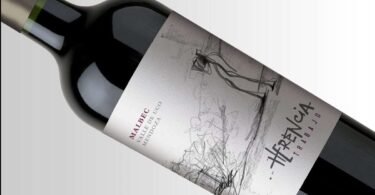 Herencia malbec 2017