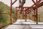 Cable Carril Chilecito