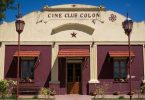 Cine Club Colon
